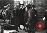 Image of German soldiers Poland, 1939, second 3 stock footage video 65675063670