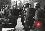 Image of German soldiers Poland, 1939, second 5 stock footage video 65675063670
