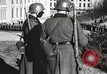 Image of German soldiers Poland, 1939, second 8 stock footage video 65675063670