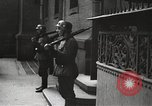 Image of German soldiers Poland, 1939, second 20 stock footage video 65675063670