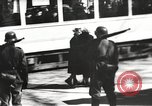 Image of German soldiers Poland, 1939, second 21 stock footage video 65675063670