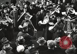 Image of German soldiers Poland, 1939, second 32 stock footage video 65675063670