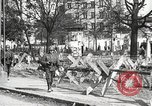 Image of German soldiers Poland, 1939, second 10 stock footage video 65675063672