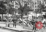 Image of German soldiers Poland, 1939, second 12 stock footage video 65675063672