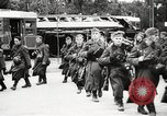 Image of German soldiers Poland, 1939, second 13 stock footage video 65675063672