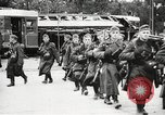 Image of German soldiers Poland, 1939, second 14 stock footage video 65675063672