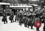 Image of German soldiers Poland, 1939, second 15 stock footage video 65675063672