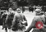 Image of German soldiers Poland, 1939, second 18 stock footage video 65675063672