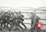 Image of German soldiers Poland, 1939, second 40 stock footage video 65675063672