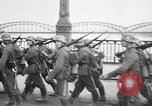 Image of German soldiers Poland, 1939, second 42 stock footage video 65675063672