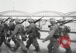 Image of German soldiers Poland, 1939, second 43 stock footage video 65675063672