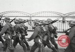 Image of German soldiers Poland, 1939, second 44 stock footage video 65675063672