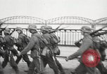 Image of German soldiers Poland, 1939, second 45 stock footage video 65675063672