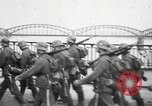 Image of German soldiers Poland, 1939, second 46 stock footage video 65675063672