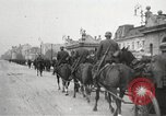 Image of German soldiers Poland, 1939, second 47 stock footage video 65675063672