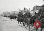 Image of German soldiers Poland, 1939, second 48 stock footage video 65675063672