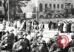 Image of German soldiers Poland, 1939, second 56 stock footage video 65675063672