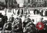 Image of German soldiers Poland, 1939, second 57 stock footage video 65675063672