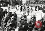 Image of German soldiers Poland, 1939, second 58 stock footage video 65675063672