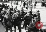 Image of German soldiers Poland, 1939, second 60 stock footage video 65675063672