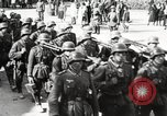 Image of German soldiers Poland, 1939, second 61 stock footage video 65675063672