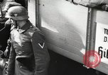 Image of German soldiers Poland, 1939, second 22 stock footage video 65675063673