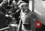 Image of German soldiers Poland, 1939, second 23 stock footage video 65675063673