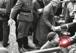 Image of German soldiers Poland, 1939, second 25 stock footage video 65675063673