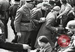 Image of German soldiers Poland, 1939, second 27 stock footage video 65675063673