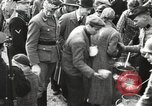 Image of German soldiers Poland, 1939, second 28 stock footage video 65675063673