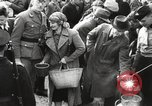 Image of German soldiers Poland, 1939, second 33 stock footage video 65675063673