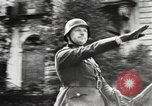 Image of Adolf Hitler Warsaw Poland, 1939, second 2 stock footage video 65675063674