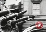 Image of Adolf Hitler Warsaw Poland, 1939, second 6 stock footage video 65675063674