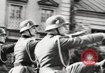 Image of Adolf Hitler Warsaw Poland, 1939, second 8 stock footage video 65675063674
