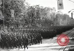 Image of Adolf Hitler Warsaw Poland, 1939, second 18 stock footage video 65675063674
