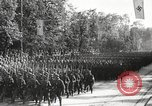Image of Adolf Hitler Warsaw Poland, 1939, second 19 stock footage video 65675063674