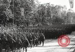 Image of Adolf Hitler Warsaw Poland, 1939, second 20 stock footage video 65675063674