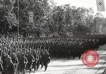 Image of Adolf Hitler Warsaw Poland, 1939, second 22 stock footage video 65675063674