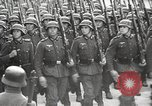 Image of Adolf Hitler Warsaw Poland, 1939, second 23 stock footage video 65675063674