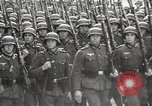 Image of Adolf Hitler Warsaw Poland, 1939, second 24 stock footage video 65675063674