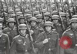 Image of Adolf Hitler Warsaw Poland, 1939, second 25 stock footage video 65675063674