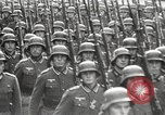 Image of Adolf Hitler Warsaw Poland, 1939, second 27 stock footage video 65675063674