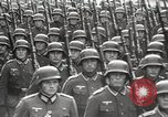 Image of Adolf Hitler Warsaw Poland, 1939, second 28 stock footage video 65675063674