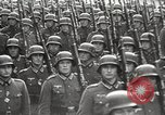 Image of Adolf Hitler Warsaw Poland, 1939, second 29 stock footage video 65675063674