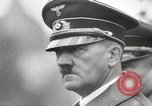 Image of Adolf Hitler Warsaw Poland, 1939, second 30 stock footage video 65675063674