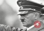 Image of Adolf Hitler Warsaw Poland, 1939, second 31 stock footage video 65675063674