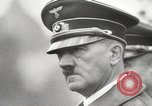 Image of Adolf Hitler Warsaw Poland, 1939, second 33 stock footage video 65675063674