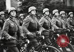 Image of Adolf Hitler Warsaw Poland, 1939, second 34 stock footage video 65675063674