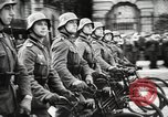 Image of Adolf Hitler Warsaw Poland, 1939, second 35 stock footage video 65675063674