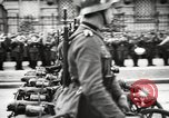 Image of Adolf Hitler Warsaw Poland, 1939, second 36 stock footage video 65675063674